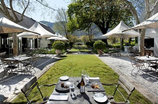 Franschhoek Food & Wine Tour ...