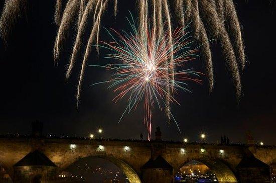 Crociera di Capodanno a Praga