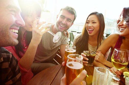 Sundowner Craft Beer & Wine Tour...