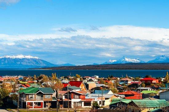4-daagse reis om Puerto Natales en ...