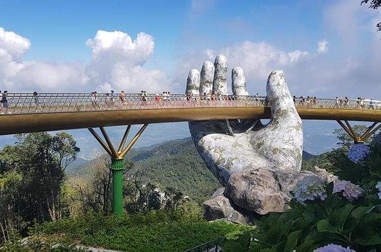 Golden Bridge, Ba Na, Sunworld...