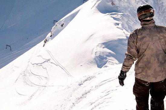 Alpine Ski-dag