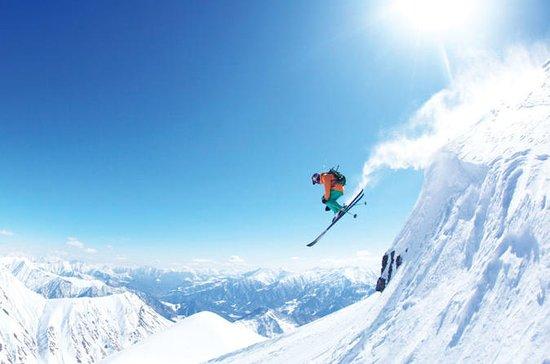 Gudauri Ski Tour