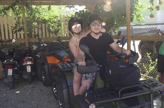 ATV Utleie Gratis Ride eller tur