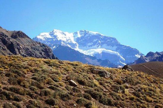 Anden High Mountain ganztägige Tour