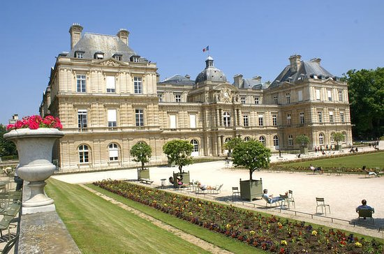 Private Tour: Luxemburg & Dinant...