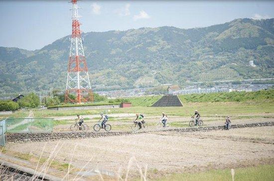 Experiencia en bicicleta local para...