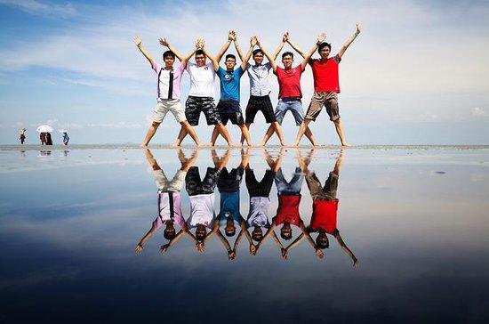Esperienze Sky Mirror al Kuala