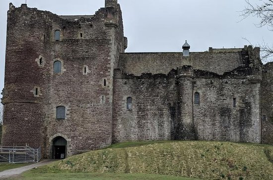 'Outlander' Filming Locations Tour from...