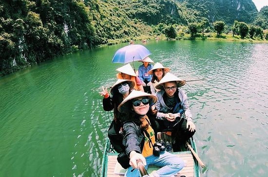 Full Day Hoa Lu Trang An Mua Cave...