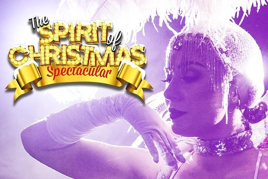 The Spirit of Christmas Show