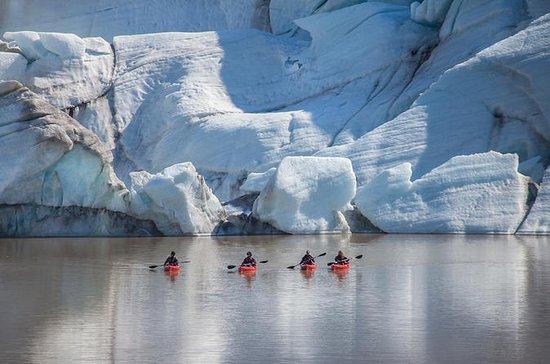South Coast and Glacier Lagoon Kayak
