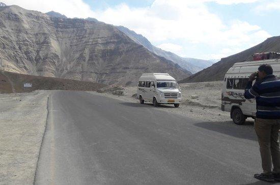 Kashmir Ladakh Tours