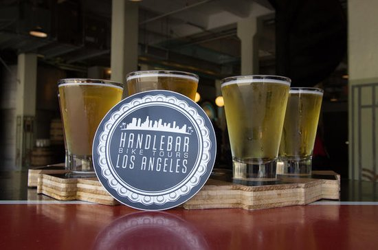 Brews Cruise- DTLA Brewery tour by...