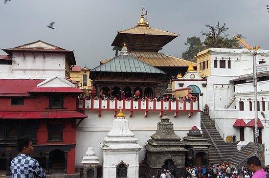 Unik måte å utforske hele Kathmandu...