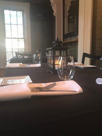 Bilde fra Harvest Restaurant