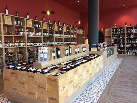 Pavillon des Vins de Bordeaux