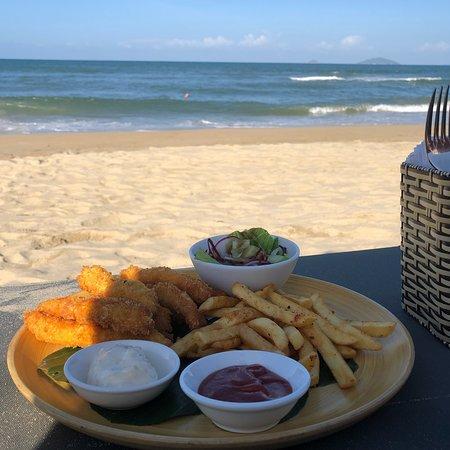 Shore Club An Bang Beach Photo