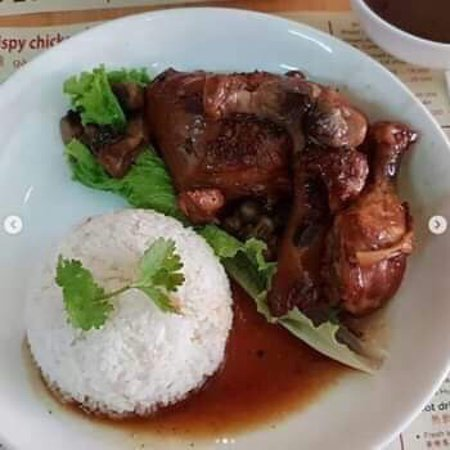 Kim Chuong Chicken Photo