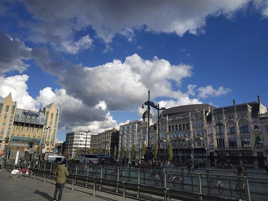 Antwerpen-bild