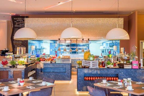 The 10 Best Buffet Restaurants In Gauteng Tripadvisor