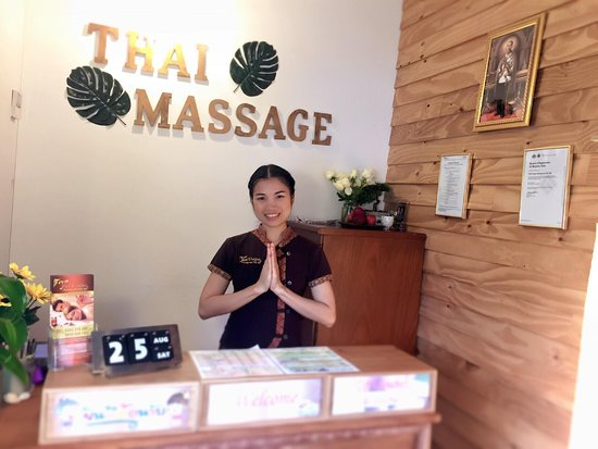 Thai Unique Massage and Day Spa