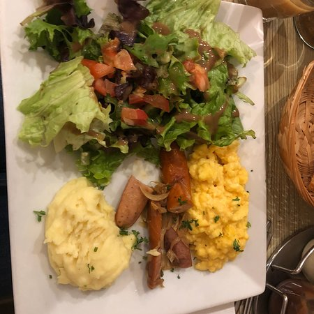 La salle a manger paris quartier latin restaurant reviews photos reservations tripadvisor - La salle a manger paris ...