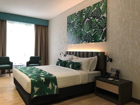 TROVE JOHOR BAHRU (S̶$̶1̶9̶7̶) S$61: UPDATED 2019 Hotel Reviews