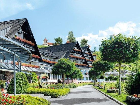 Bad Peterstal-Griesbach, Allemagne : Exterior
