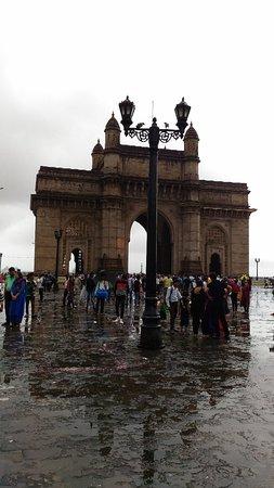 Gateway of India Φωτογραφία