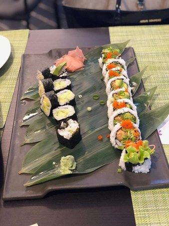 imagen Sushi Bar Kome Kome en Las Palmas de Gran Canaria