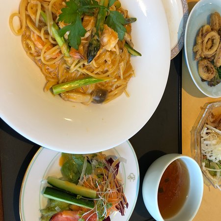 Tateno Classic Golf Club