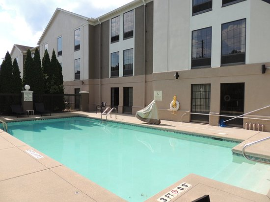 Trussville, AL: Pool