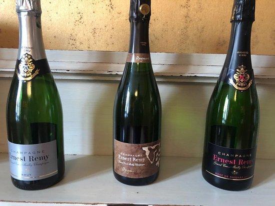 Mailly-Champagne صورة فوتوغرافية