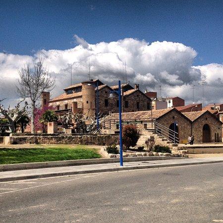 Espai Cultural dels Canals d'Urgell