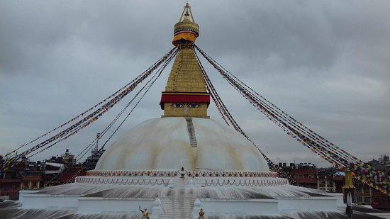 Nepal Yetiraj Treks