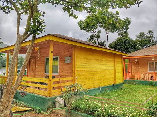 Entrance - Picture of The Wooden Homes, Kotagiri - Tripadvisor
