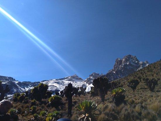 Sana Highlands Trekking Expeditions