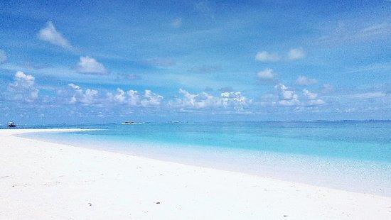 Diamonds Thudufushi Foto