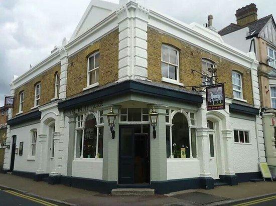 Sunbury-On-Thames Photo
