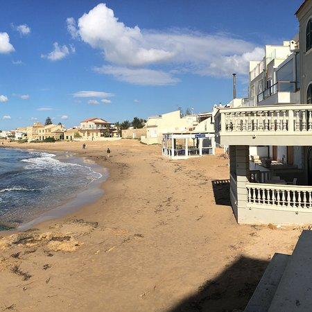 Spiaggia di Cannitello Photo