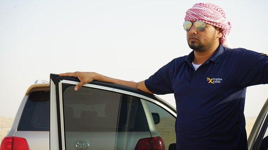 Foto de Emirato de Abu Dabi