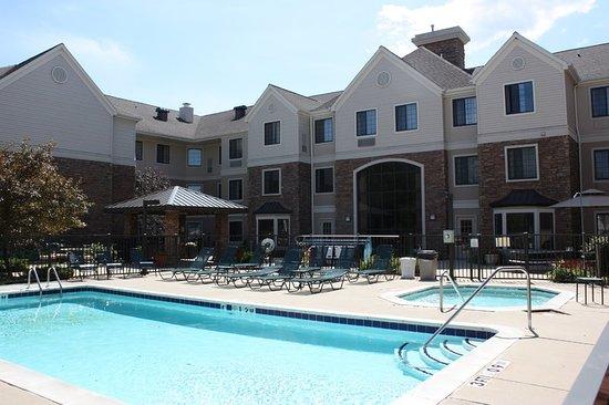 Kentwood, Мичиган: Pool