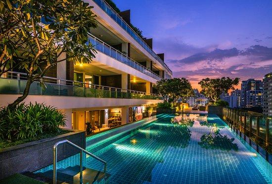 Akyra Thonglor Bangkok