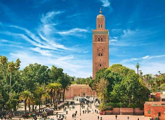 Freedom Morocco Tours