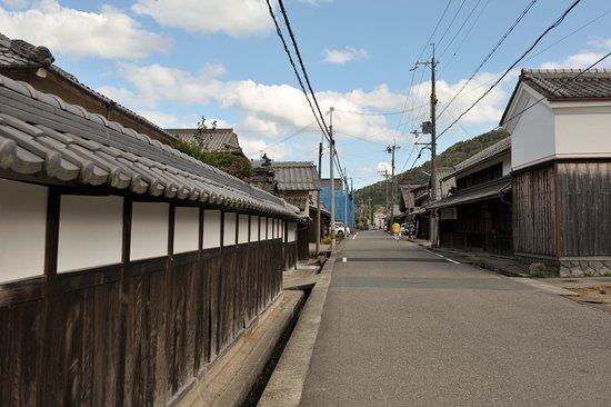 Historical Heritage Site of Fukusumi