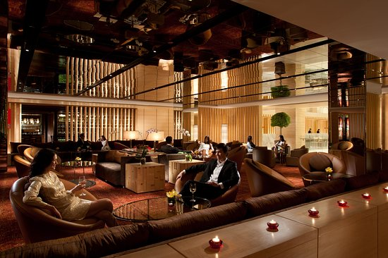 Axis Lounge: Perfect for meetings and just even relaxing with colleges and friends
