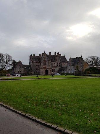 Castle Leslie Estate-billede