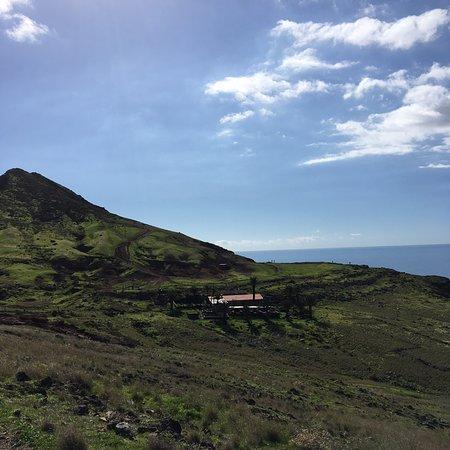 Ponta de Sao Lourenco Photo