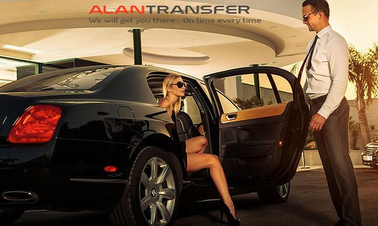 Alantransfer